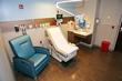 Modernized ER at Florida Hospital Zephyrhills