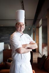 Maitre Cuisinier de France Michel Mustiere Named Culinary Director of Mexico's Velas Resorts