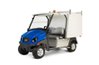 Club Car Introduces Improved Van Boxes for Carryall® 500 and 700 Work Utility Vehicles and Carryall 510 and 710 LSVs