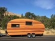 Homegrown Trailers Releases its Timberline Model