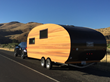 Homegrown Trailers makes sustainable and premium travel trailers