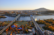 Fall in Chattanooga