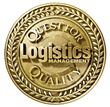 """Crowley Wins 15th """"Best of the Best"""" Quest for Quality Award for Ocean Carriers from Logistics Management Magazine"""