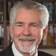 Dr. Ron Hawkins Retiring from Provost's Office After Nearly 40 Years of Service to Liberty University