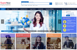 superbuy new front page