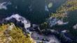 Aerial view of Vortex Mine