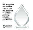 Energy Management Collaborative Named on the 2017 Inc. 5000 List of Fastest Growing Companies