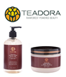Teadora Announces Additions to Expanding Brazilian Beauty Line