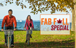 Traverse City Fab Fall Specials = More Play for Less Pay