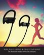Hutchee Bluetooth Headphones