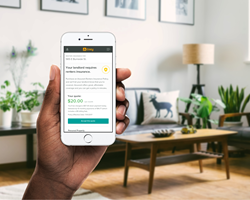 Cozy offers renters insurance