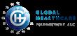 Global Healthcare Management Logo