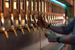 Lake Tahoe AleWorX Brings Adventure to the Taproom With Self-Serve Draft Beer