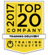Training Orchestra named a Top 20 Company by Training Industry