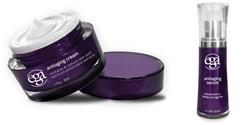 Chaster Skin Care Introduces EGA Antiaging Cream and EGA Antiaging Serum