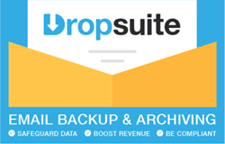 ConnectWise Dropsuite Banner