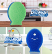 DishFish Dives Onto Shelves at Wegmans Food Markets