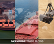 AXSMarine Trade Flows: The Cutting-Edge Big Data application bringing a new level of visibility to the international Shipping World