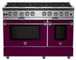 BlueStar Platinum Gas Range-Purple Violet-Fall/Winter Season 2017/2018