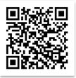 QR Code for the Link to Download Stakimi on the AppStore