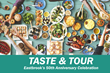 Eastbrook Homes Announces 50th Anniversary Taste & Tour Events