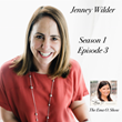 Jenney Wilder, Guest on The Ema O. Show Podcast