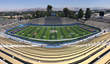 San José State University Football Upgrades to AstroTurf