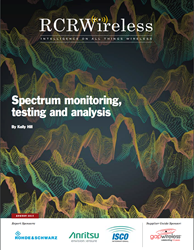 RCR Wireless News Spectrum monitoring report download