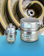 MV Products' New Scroll Vacuum Pump Exhaust Traps Keep Recirculation System Clean