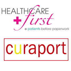 HEALTHCAREfirst Curaport