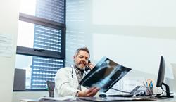 Prostate cancer, robotic surgery, Dr. David Samadi