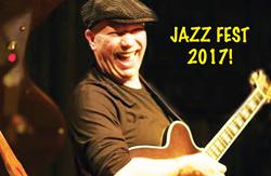 Internationally known jazz musicians make an amazing afternoon at Renfrew Institute.