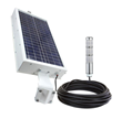 Larson Electronics LLC Releases Solar Powered LED Signal Stack Light