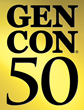 Gen Con Reaches New Milestones with Historic 50th Convention