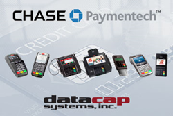 Datacap and Paymentech add US EMV Support for Ingenico Group Smart Terminals