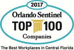 Riptide Software Award Orlando Sentinel