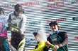 Monster Energy's Troy Brosnan Wins the Crankworx Canadian Open Downhill Event for the Third Consecutive Year At Crankworx World Tour in Whistler, Canada