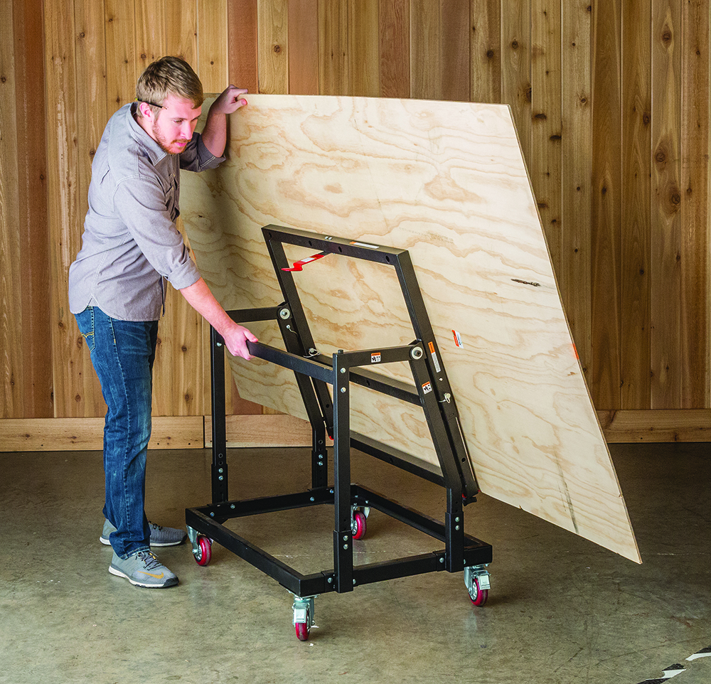 Rockler S New Material Mate Is A Dual Purpose Panel