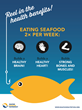 Seafood: Fuel for Successful Learning