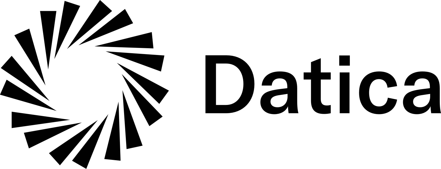Image result for datica logo