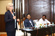 Attorney Stephanie Scarborough Educates American Businesses in India on Immigration Issues