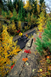 Hidden Northern Minnesota Getaways Provide Unique Fall Color Viewing Opportunities