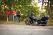 Motorcycle treks provide exceptional viewing in and around Grand Rapids