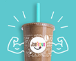 JoeFroyo Functional Cold Brew Coffee ready-to-drink launches Sunday at the Western Foodservice & Hospitality Expo in Los Angeles.