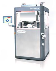 Saintyco Smart table press machine
