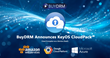 BuyDRM Announces KeyOS CloudPack: Encryption in The Cloud as a Service (EaaS)