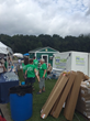 MyWay Mobile Storage of Baltimore Sponsors In-Part the 6th Annual Kegs and Corks Beer and Wine Festival