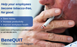 Populytics' BeneFIT Corporate Wellness Aims for Healthy Company Cultures with Enhanced Tobacco Cessation Program