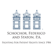 Schochor, Federico and Staton, P.A. logo
