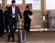 Fernweh Smart Luggage Launches Remote Carry-On, the Carry-On for Wander and Work, On Kickstarter